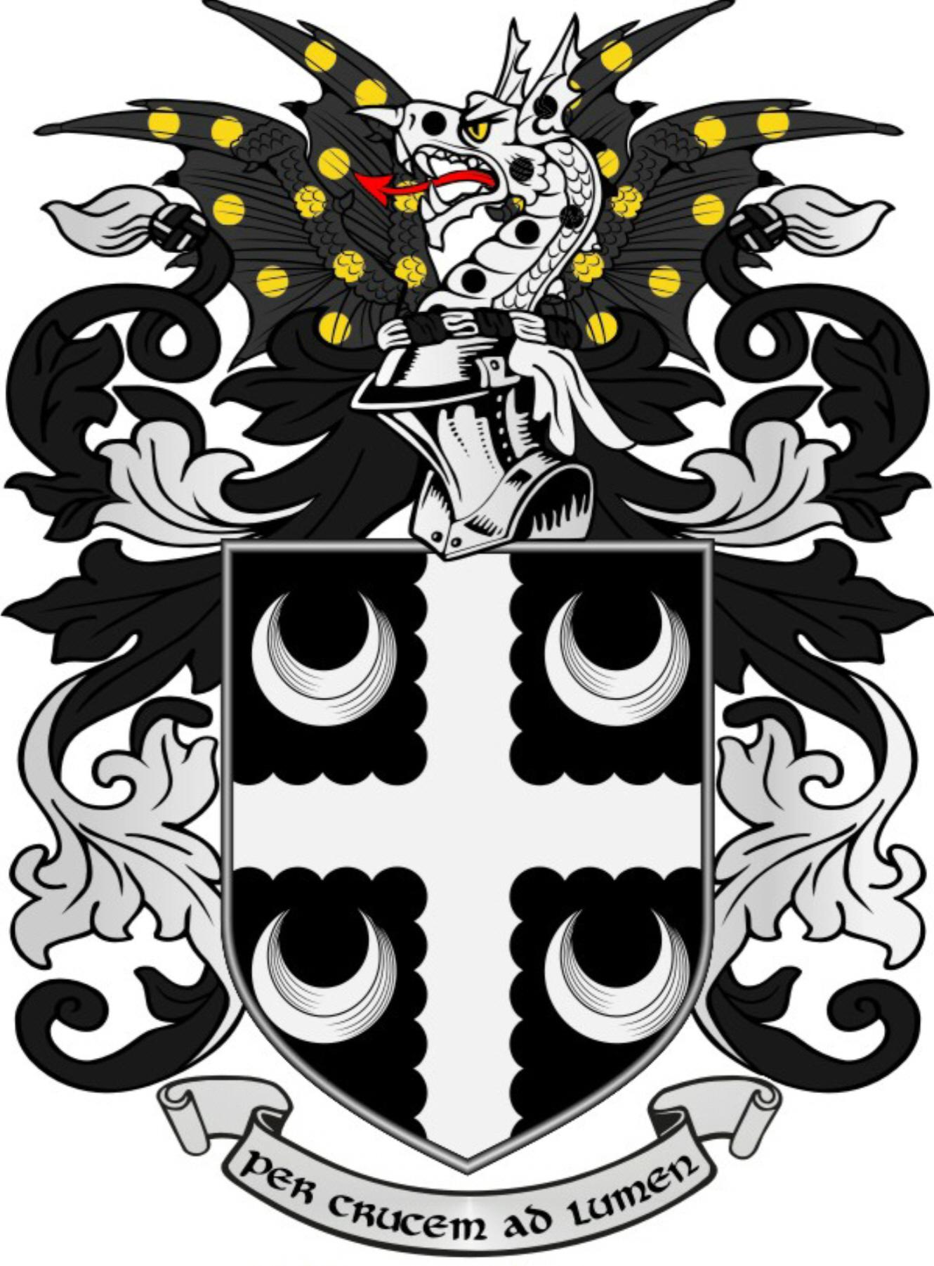 escudos de nobleza ingleses